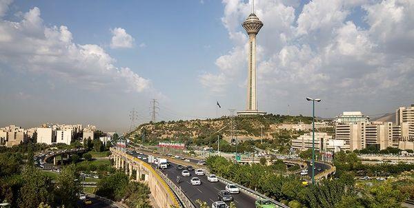مشکلات تهران بهخاطر پایتخت بودن آن است؟
