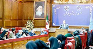 ٣٠٠ نفر در تهران بازداشت هستند