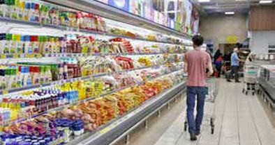 بازار کالا با کمبود روبرو نیست