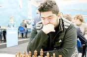رقابت شطرنجبازان با رژیم اشغالگر!