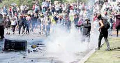 همهپرسی قانون اساسی شیلی؛ پایان بحران یا تشدید تنش؟