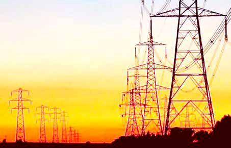 کشیده شدن آژیر قرمز در صنعت برق
