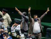 دو دستگی در مجلس بر سر طرح «صیانت»