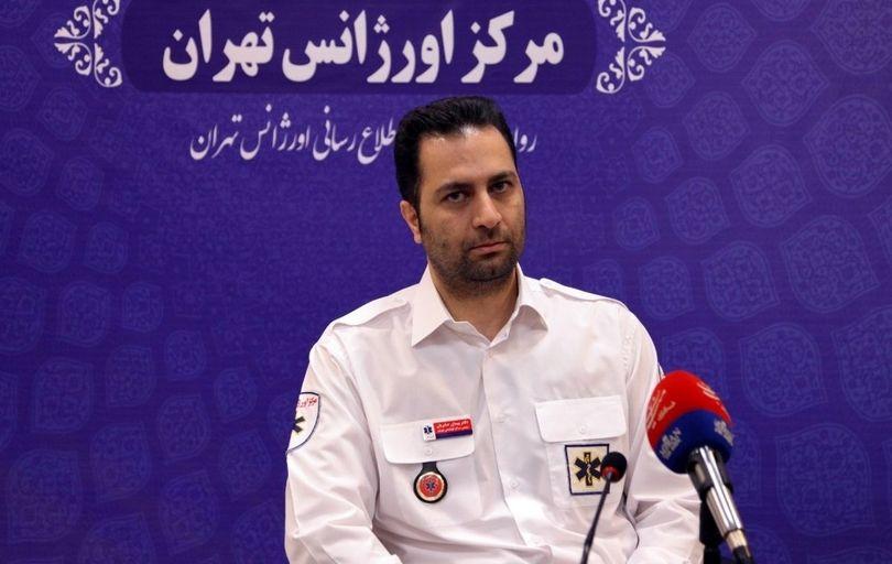 افتتاح سرویس مکانیاب مراکز اورژانس