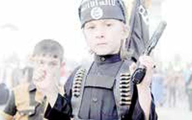 بازگشت ۳۲ کودک روس از اردوگاههای داعش به کشور
