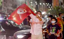 بزرگترین اتحادیه صنفی تونس خواهان تغییر نظام سیاسی شد