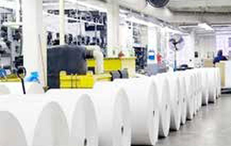 قیمت کاغذ روزنامه طی 5 سال 800 درصد گران شد