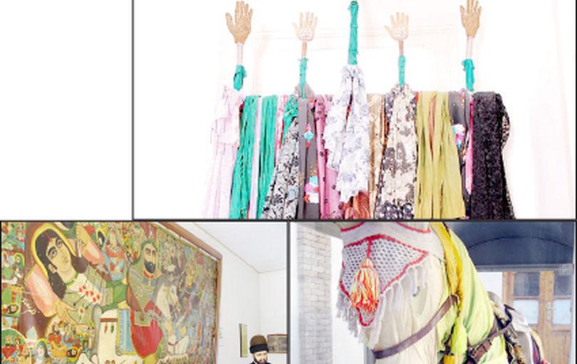 از ارگ علیشاه تا موزه اختصاصی محرم