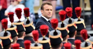 هشدار ژنرالهای فرانسوی به ماکرون: مراقب جنگ داخلی باش!