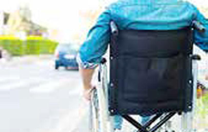 38 درصد معلولان بهزیستی قربانیان تصادفات جادهای هستند
