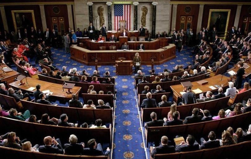 لغو قانون اختیارات رئیسجمهوری آمریکا برای استفاده از نیروی نظامی