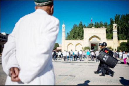 ترامپ و بررسی اعمال تحریم بر پکن