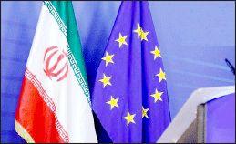 سازوکار مالی ویژه اروپا با ایران راهاندازی میشود