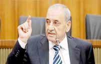 بازگشت سعد حریری به نخستوزیری ضروری است