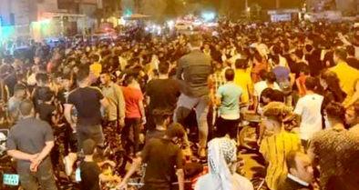 خون و عطش در خوزستان