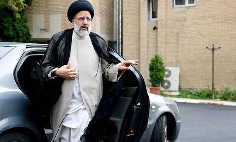 رئیسی عید فطر اعلام کاندیداتوری میکند