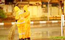 کارگران شهرداری منجیل، شش ماه مزد و عیدی و سنوات طلبکارند