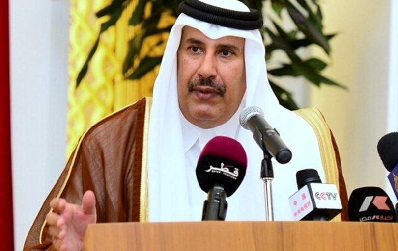 اولین واکنش نخستوزیر اسبق قطر به شایعه تلاش برای کودتا