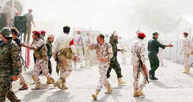 شکاف در جبهه عربستان- امارات و جنگ خونین در عدن