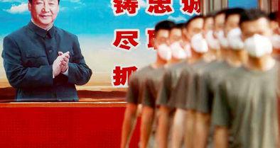 رویارویی محتاطانه بلوک غرب  با  پکن