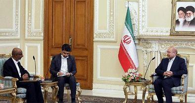 روابط ایران و هند عمیق و تاریخی است