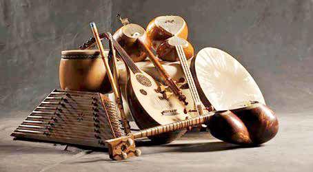 تاریخنگاری موسیقی در ایران مقوله جدیدی است