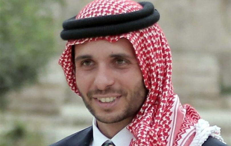 ولیعهد سابق اردن: به دستورات عمل نمیکنم