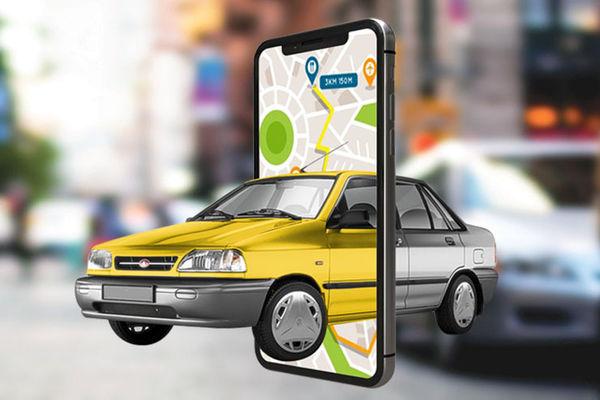 چرا کرایه تاکسینتها ۵۰درصد گران شد؟
