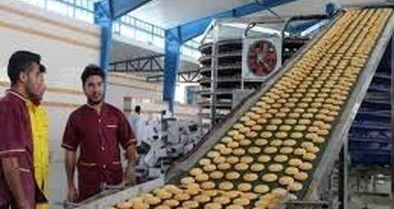 بیکاری کارگران کارخانه بیسکویتسازی ساناز طلایی