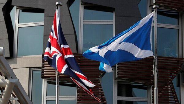 برنامه جدید دولت بریتانیا در اسکاتلند برای جلوگیری از استقلال