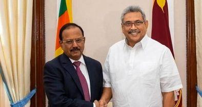 تاکید هند و سریلانکا بر تقویت روابط نظامی برای مقابله با چین