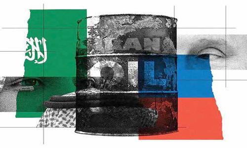 باخت ایران به روسیه و عربستان