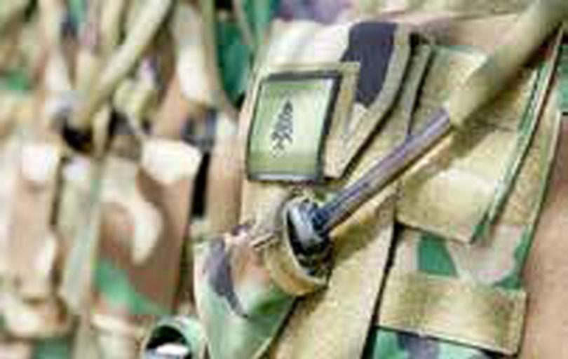 ارتش لبنان برای حل معضل سوخت وارد عمل شد