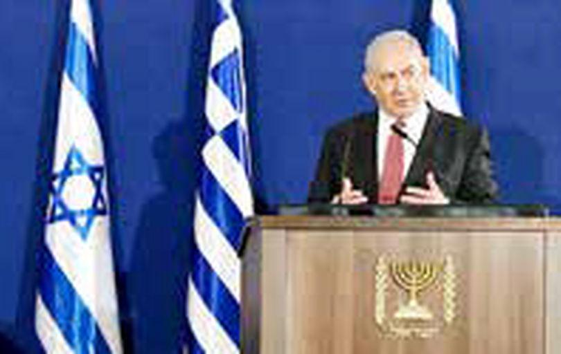 نتانیاهو  باز هم تهدید به انحلال دولت کرد