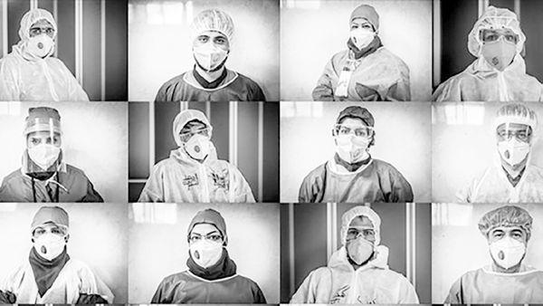 فرش قرمز اروپا و استرالیا برای پرستاران ایرانی