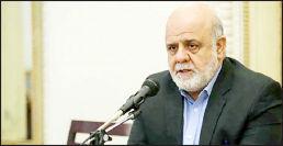 هدف آشوبگران در نجف، بر هم زدن رابطه دوستانه ایران و عراق است