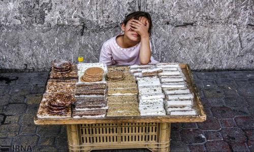 وجود 152 میلیون کودک کار در دنیا