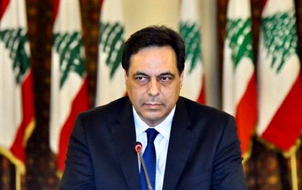 دیاب: درگیریهای سیاسی مانع تشکیل دولت لبنان میشود