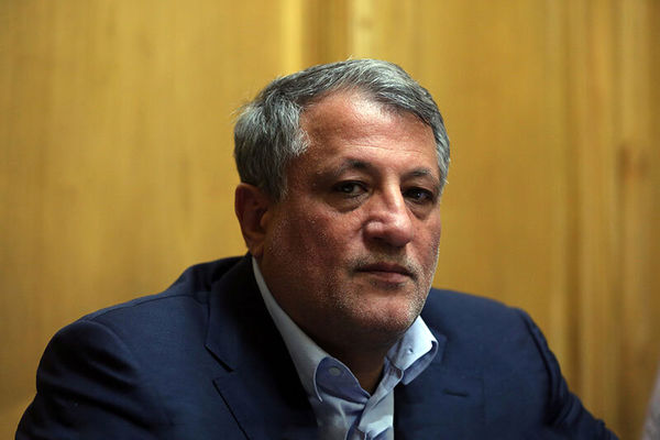 محسن هاشمی لیست20نفره کارگزاران برای ریاست جمهوری را تکذیب کرد