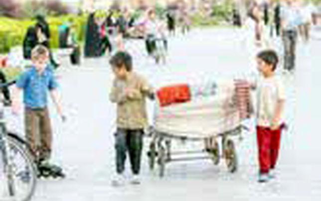 ۱.۴درصد کودکان در معرض کارهای پرخطر هستند