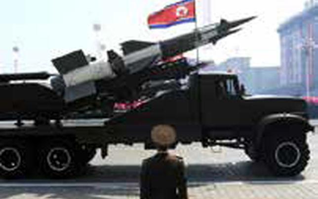 انتشار تصاویر ماهوارهای سایت موشکی کره شمالی