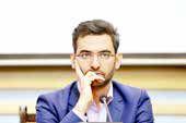 آمریکا، آذری جهرمی را تحریم کرد