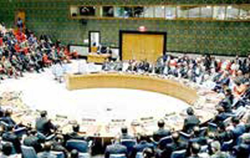 نشست شورای امنیت سازمان ملل برای بررسی شلیکهای موشکی کره شمالی