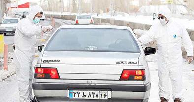 محدودیت تردد و تعطیلی در برخی شهرها و استانها