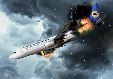 ایران به دنبال پنهان کردن جزئیات سانحه هواپیمای اوکراینی نیست