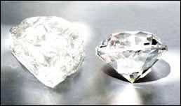 راز پیدایش جواهرات در زمین چیست؟