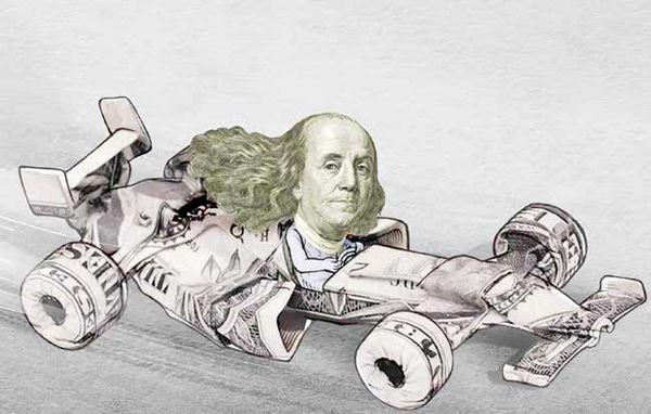 پسابنزین؛ نرخ دلار را صعودی کرد