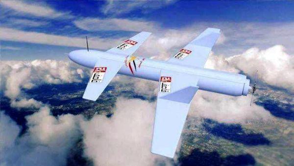 حمله انصارالله یمن به پایگاه هوایی ملک خالد در عربستان