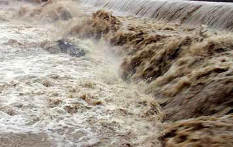 سیلاب در 7 استان کشور با 10 فوتی و یک مفقود
