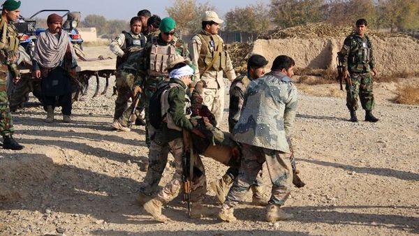 انفجار در ولایت غزنی افغانستان با ۳۰ کشته و ۵۰ زخمی